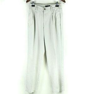 Ivy Crew Khaki Pants Size 30x32